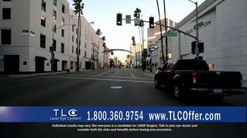 TLC Laser Eye Centers TV Spot, 'You Deserve the TLC Difference' - Thumbnail 2