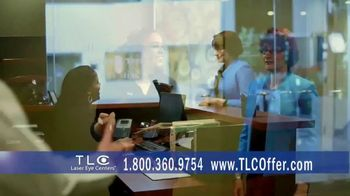 TLC Laser Eye Centers TV Spot, 'You Deserve the TLC Difference' - Thumbnail 3