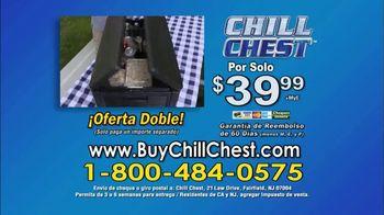 Chill Chest TV Spot, 'No necesita hielo' [Spanish] - Thumbnail 9
