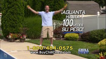 Chill Chest TV Spot, 'No necesita hielo' [Spanish] - Thumbnail 5