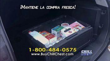 Chill Chest TV Spot, 'No necesita hielo' [Spanish] - Thumbnail 6