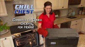 Chill Chest TV Spot, 'No necesita hielo' [Spanish] - Thumbnail 7