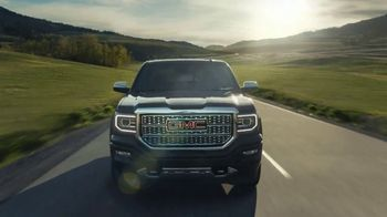 2018 GMC Sierra 1500 TV Spot, 'Like a Pro: Anthem' [T2] - Thumbnail 6