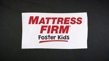 Mattress Firm Foster Kids TV Spot, 'Feel More Confident' Feat. Simone Biles - Thumbnail 1