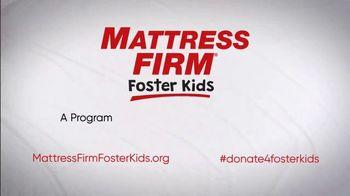 Mattress Firm Foster Kids TV Spot, 'Feel More Confident' Feat. Simone Biles - Thumbnail 10