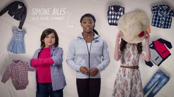 Mattress Firm Foster Kids TV Spot, 'Feel More Confident' Feat. Simone Biles - Thumbnail 8