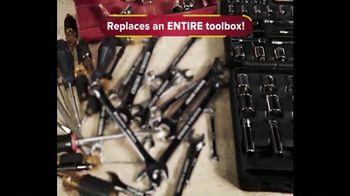 Robo Ratchet TV Spot, 'Three Times the Torque' - Thumbnail 7