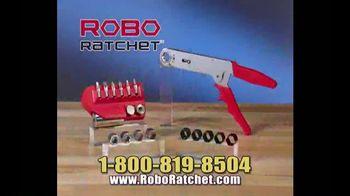 Robo Ratchet TV Spot, 'Three Times the Torque' - Thumbnail 8