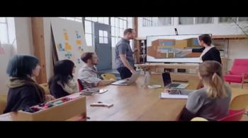 TouchJet Wave TV Spot, 'Turn Your TV Into a Giant Touchscreen Tablet' - Thumbnail 10