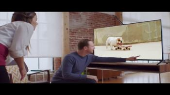 TouchJet Wave TV Spot, 'Turn Your TV Into a Giant Touchscreen Tablet'