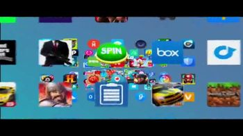 TouchJet Wave TV Spot, 'Turn Your TV Into a Giant Touchscreen Tablet' - Thumbnail 4