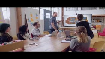 TouchJet Wave TV Spot, 'Turn Your TV Into a Giant Touchscreen Tablet' - Thumbnail 5
