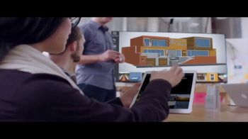 TouchJet Wave TV Spot, 'Turn Your TV Into a Giant Touchscreen Tablet' - Thumbnail 7