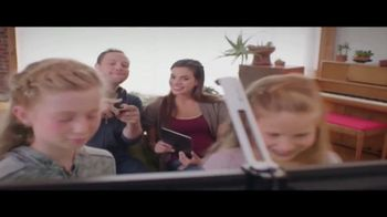 TouchJet Wave TV Spot, 'Turn Your TV Into a Giant Touchscreen Tablet' - Thumbnail 9