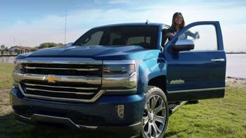 2018 Chevrolet Colorado TV Spot, 'First-Time Chevy Truck Owners' [T2]