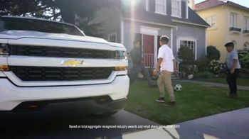 2018 Chevrolet Colorado TV Spot, 'First-Time Chevy Truck Owners' [T2] - Thumbnail 5