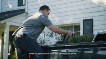 2018 Chevrolet Colorado TV Spot, 'First-Time Chevy Truck Owners' [T2] - Thumbnail 6