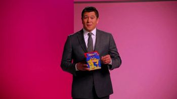 The More You Know TV Spot, 'PSA on Financial Literacy' Ft. Carl Quintanilla - Thumbnail 8