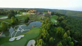 Big Cedar Lodge TV Spot, '2018 Bass Pro Shops Legends of Golf' - Thumbnail 2