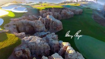 Big Cedar Lodge TV Spot, '2018 Bass Pro Shops Legends of Golf' - Thumbnail 4