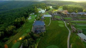 Big Cedar Lodge TV Spot, '2018 Bass Pro Shops Legends of Golf' - Thumbnail 6