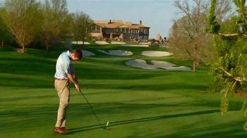 Big Cedar Lodge TV Spot, '2018 Bass Pro Shops Legends of Golf' - Thumbnail 7