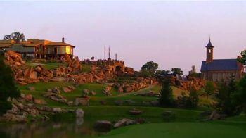 Big Cedar Lodge TV Spot, '2018 Bass Pro Shops Legends of Golf' - 116 commercial airings