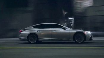 Lexus LS 500 TV Spot, 'Take the Crown' Song by Run The Jewels [T1] - Thumbnail 5