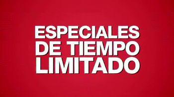 Macy's Venta de 48 Horas TV Spot, 'Vestidos, zapatos y equipaje' [Spanish]
