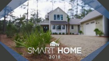 The Scotts Miracle-Gro Company TV Spot, 'HGTV: Smart Garden' - Thumbnail 1