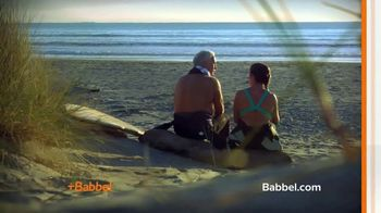 Babbel TV Spot, 'Start Speaking Right Away' - Thumbnail 10