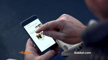 Babbel TV Spot, 'Start Speaking Right Away' - Thumbnail 5