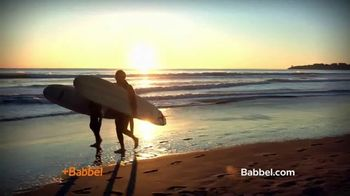 Babbel TV Spot, 'Start Speaking Right Away' - Thumbnail 9