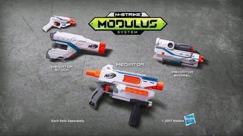 Nerf Modulus Mediator TV Spot, 'Slamfire' - Thumbnail 8