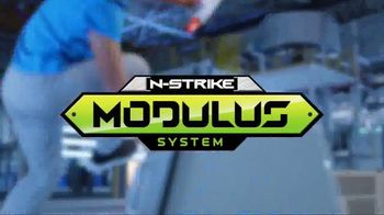 Nerf Modulus Mediator TV Spot, 'Slamfire' - Thumbnail 1
