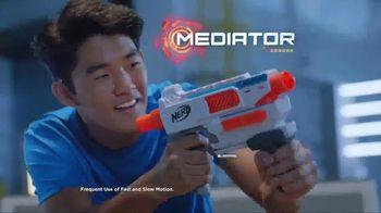 Nerf Modulus Mediator TV Spot, 'Slamfire' - Thumbnail 2