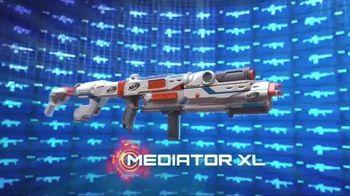 Nerf Modulus Mediator TV Spot, 'Slamfire' - Thumbnail 5