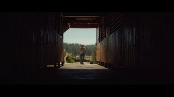 Coors Banquet TV Spot, 'Carry the West: Earned SL' [Spanish] - Thumbnail 6
