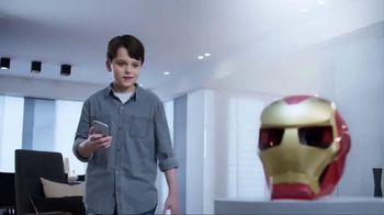 Marvel Hero Vision TV Spot, 'Roleplay' - 345 commercial airings