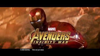Marvel Hero Vision TV Spot, 'Roleplay' - Thumbnail 1