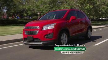 The General TV Spot, 'Súper rápido' [Spanish] - Thumbnail 1