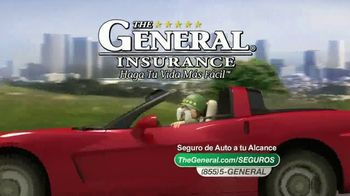 The General TV Spot, 'Súper rápido' [Spanish] - Thumbnail 9
