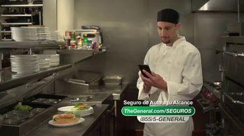 The General TV Spot, 'Súper rápido' [Spanish] - Thumbnail 3