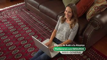 The General TV Spot, 'Súper rápido' [Spanish] - Thumbnail 8
