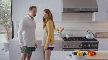 Blue Bunny Load'd Sundaes TV Spot, 'Pants'