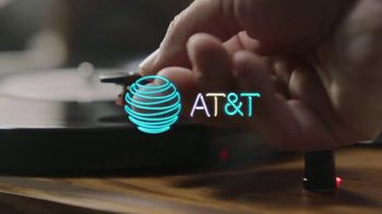 AT&T Unlimited TV Spot, 'Lo tuyo: papá' [Spanish] - Thumbnail 1