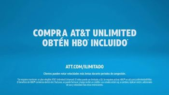 AT&T Unlimited TV Spot, 'Lo tuyo: papá' [Spanish] - Thumbnail 7