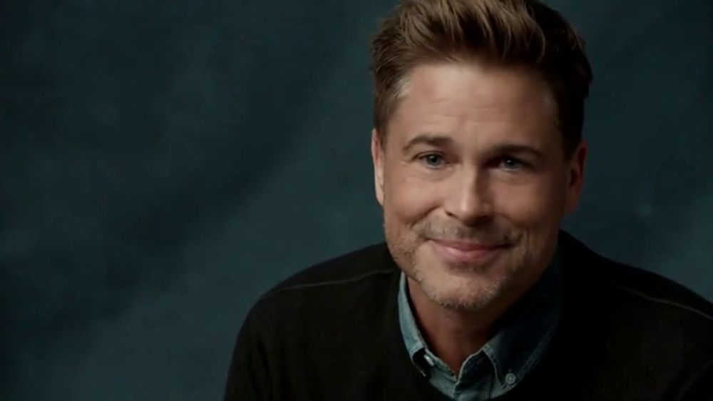 Atkins Chocolate Peanut Butter Bar TV Commercial, 'Rob Lowe's Secret Weapon'