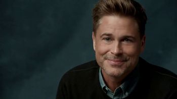 Atkins Chocolate Peanut Butter Bar TV Spot, 'Rob Lowe's Secret Weapon'