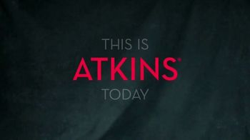 Atkins Chocolate Peanut Butter Bar TV Spot, 'Rob Lowe's Secret Weapon' - Thumbnail 4